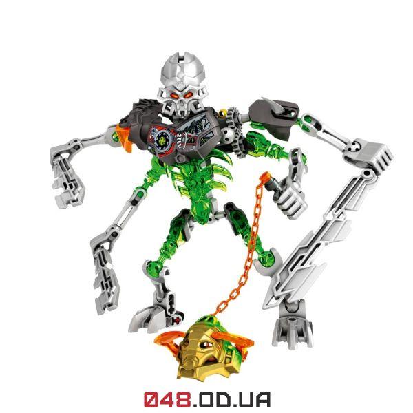 LEGO Bionicle Рассекающий Череп (70792)
