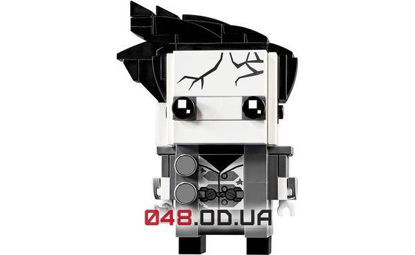 LEGO Brick Headz Капитан Армандо Салазар (41594)