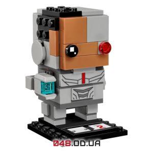 LEGO Brick Headz Киборг (41601)