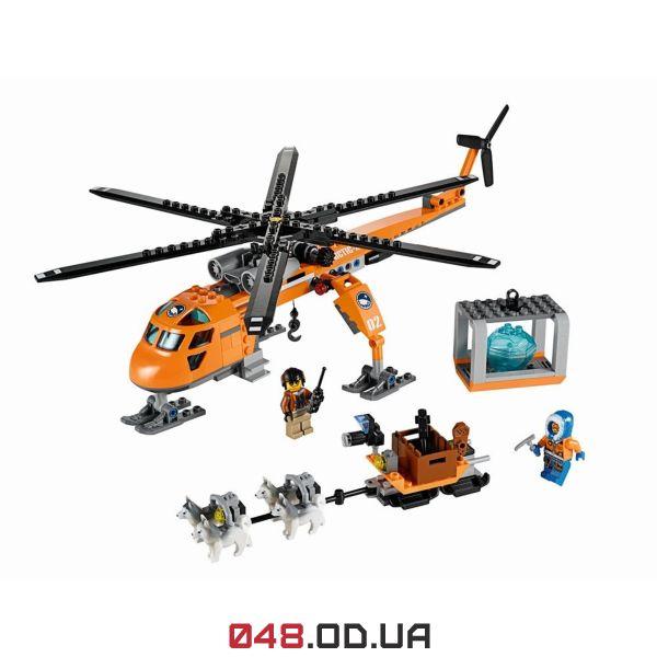 LEGO City Арктический вертолет (60034)