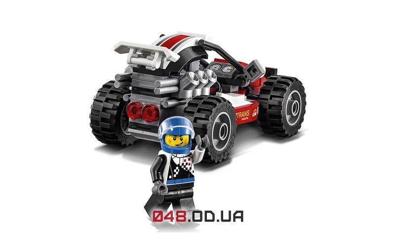 LEGO City Багги (60145)