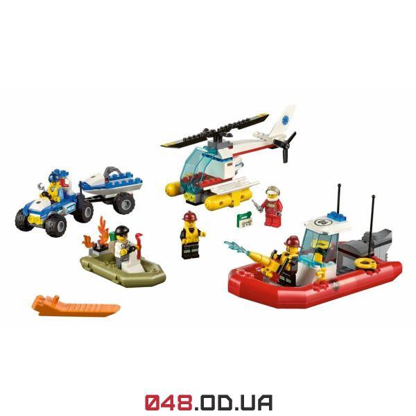 LEGO City Стартовый набор LEGO® City (60086)
