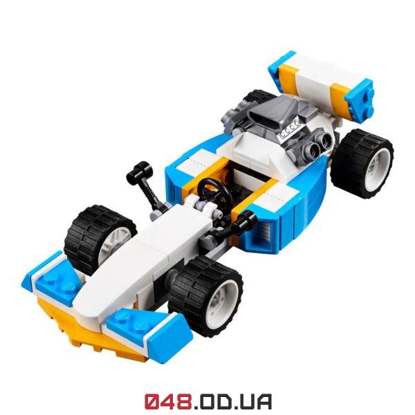 LEGO Creator Супердвигуни (31072)