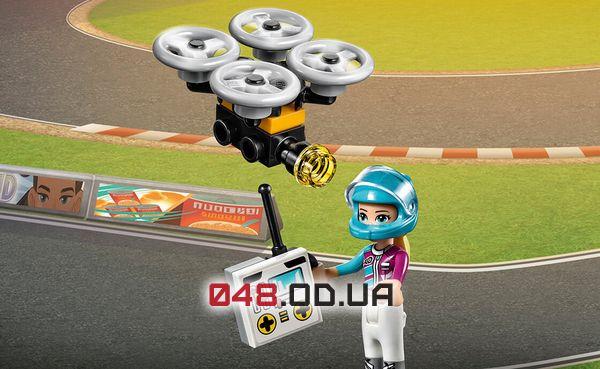 LEGO Friends Большая гонка (41352)