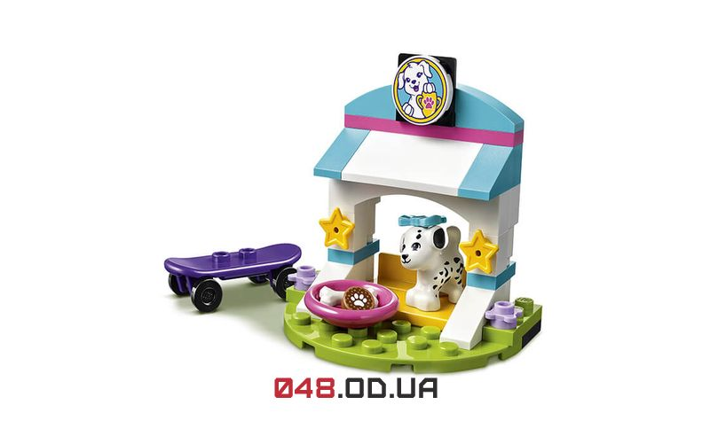 LEGO Friends Лакомства и трюки щенка (41304)