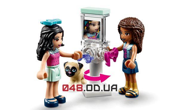 LEGO Friends Магазин аксессуаров Андреа (41344)