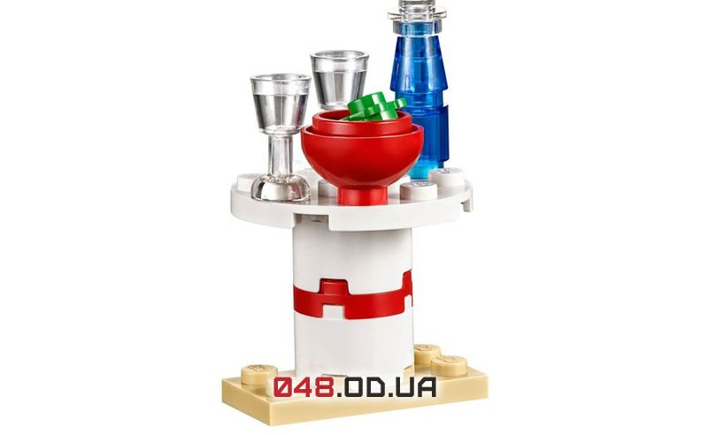 LEGO Friends Пиццерия Стефани (41092)