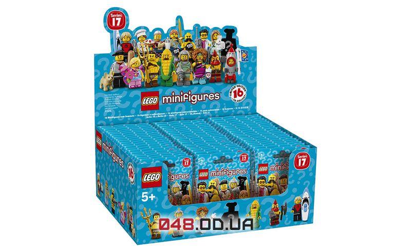 LEGO Minifigures Римский гладиатор (71018-8)