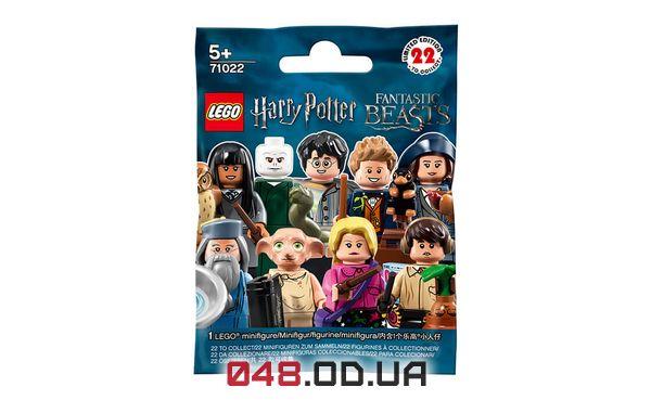 LEGO Minifigures Якоб Ковальски (71022-19)