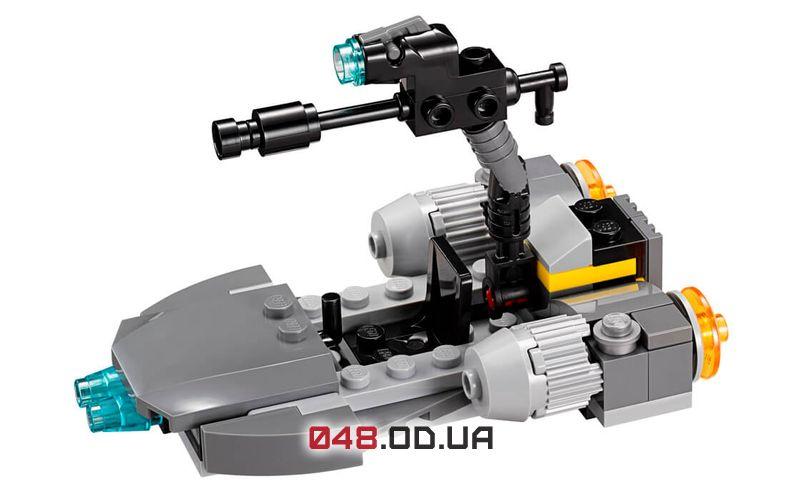 LEGO Star Wars Баттл-пак Повстанцев (75131)