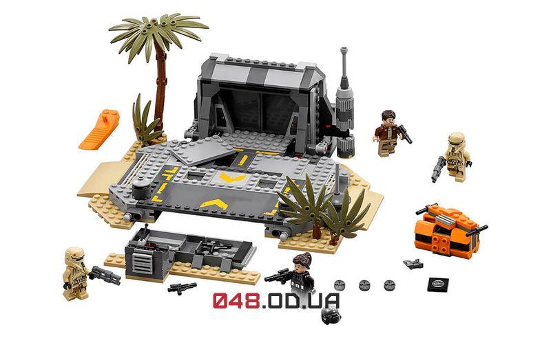LEGO Star Wars Битва на Скарифе (75171)