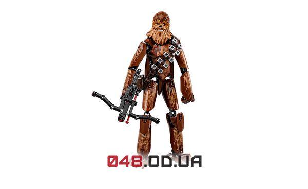 LEGO Star Wars Чубака (75530)