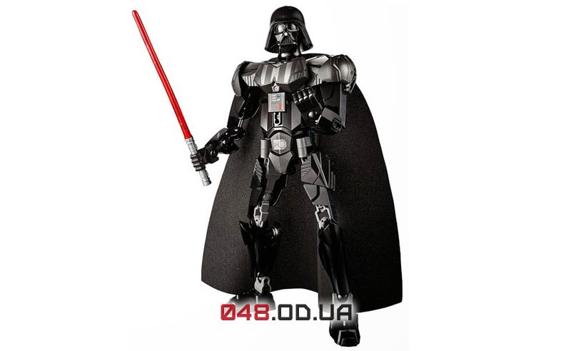 LEGO Star Wars Дарт Вейдер/Darth Vader (75111)