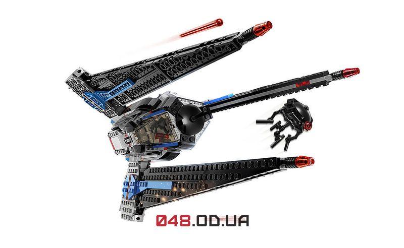 LEGO Star Wars Исследователь I (75185)