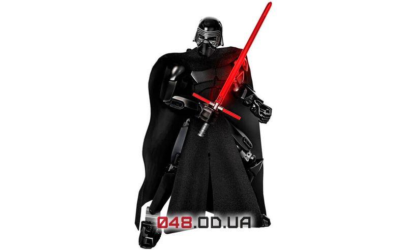 LEGO Star Wars Кайло Рен (75117)