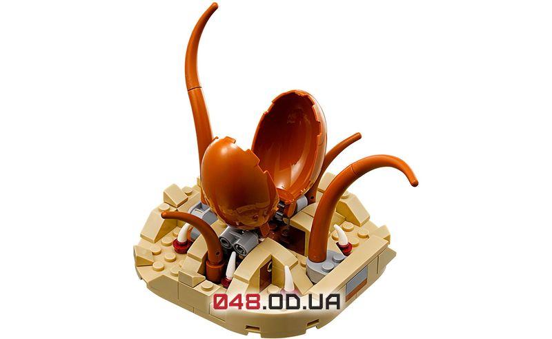 LEGO Star Wars Побег от Пустынного Скифа (75174)