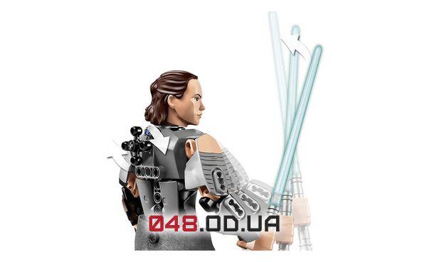 LEGO Star Wars Рей (75528)