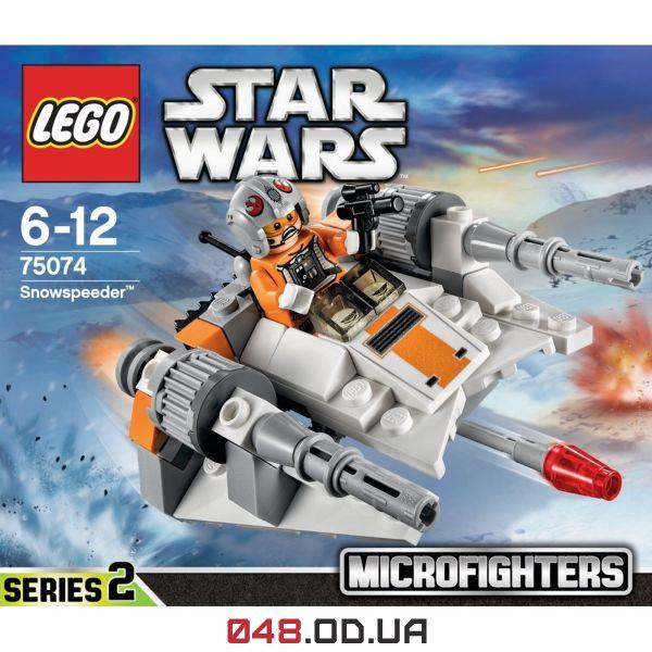LEGO Star Wars Snowspeeder™ (75074)