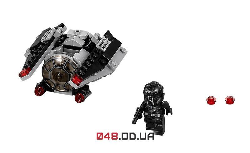 LEGO Star Wars Ударный истребитель СИД (75161)