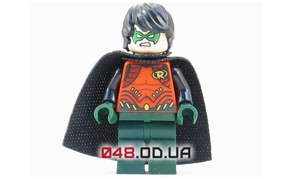 LEGO Super Heroes Бэткатер: погоня в затоке (76034)