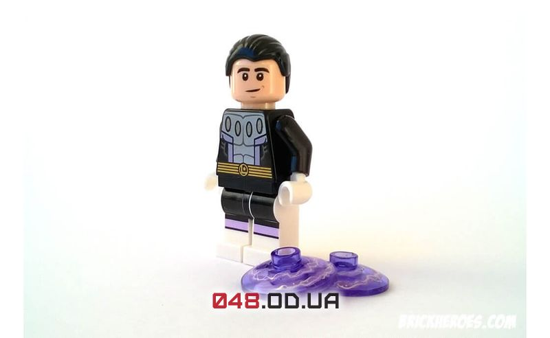 LEGO Super Heroes Cosmic Boy (30604)