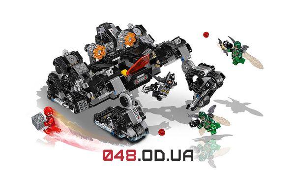 LEGO Super Heroes Найткраулер атакует (76086)