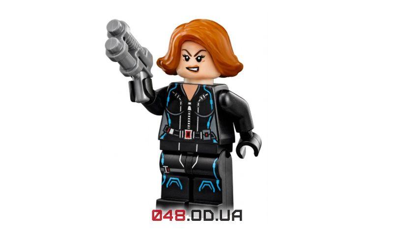 LEGO Super Heroes Погоня на квинджете Мстителей (76032)