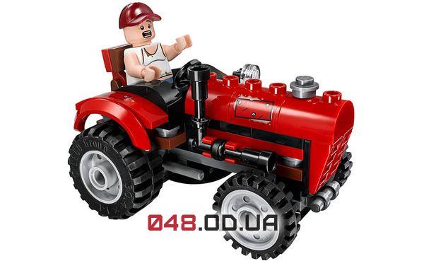 LEGO Super Heroes Урожай страха Пугала (76054)