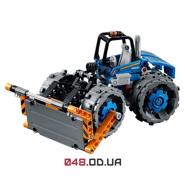 LEGO Technic Компактор для пресування (42071)