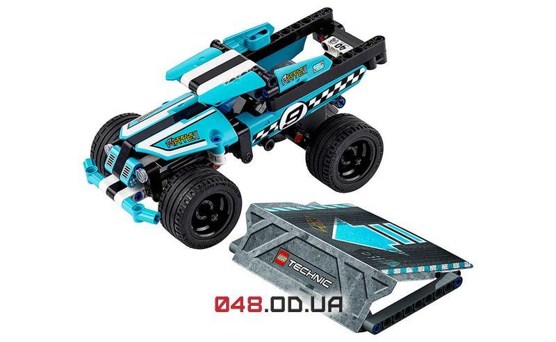 LEGO Technic Трюковой грузовик (42059)