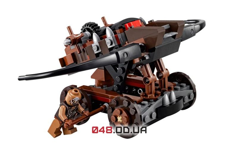 LEGO The Lord of the Rings Битва пяти армий (79017)