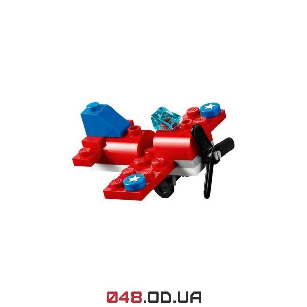 LEGO What Will You Build? Веселая радуга (10401)