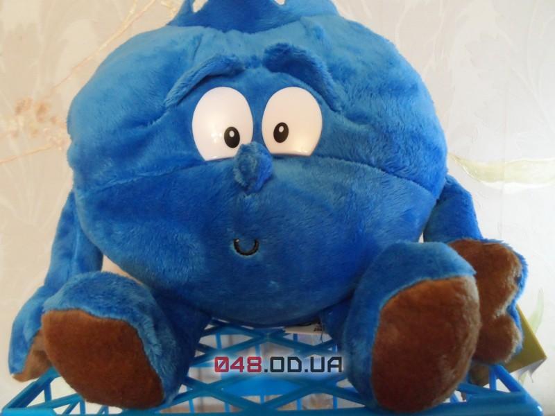 Bella Blueberry, ягода Голубика мягкая игрушка Goodness Gang (коллекция 2)
