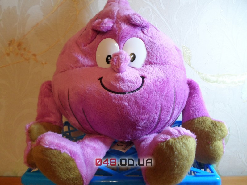 Felicity Fig, ягода Инжир мягкая игрушка Goodness Gang (коллекция 2)