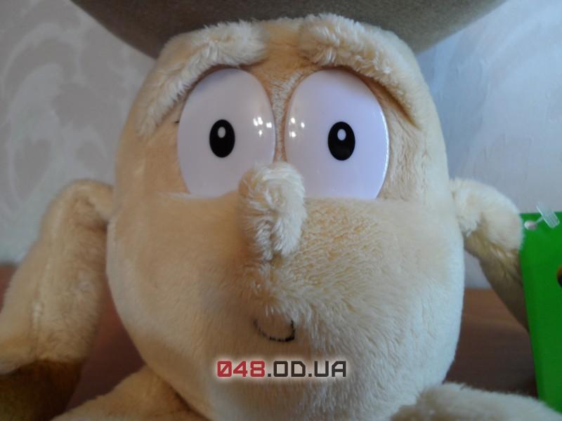 Max Mushroom, Грибочек мягкая игрушка Goodness Gang (колекци 2)