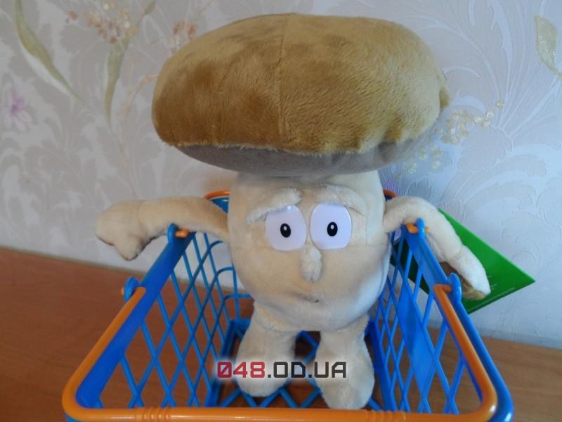 Max Mushroom, Грибочек мягкая игрушка Goodness Gang