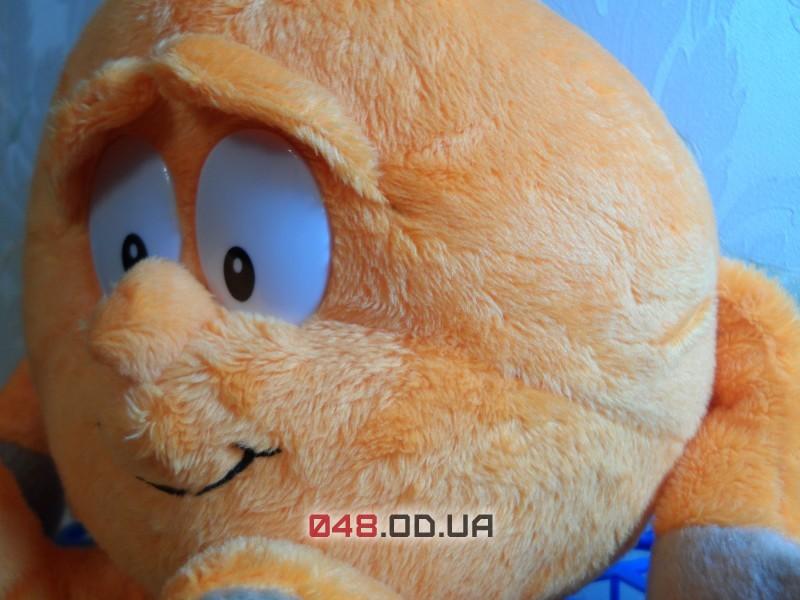 Olivia Orange, фрукт Апельсинка мягкая игрушка Goodness Gang (коллекция 2)