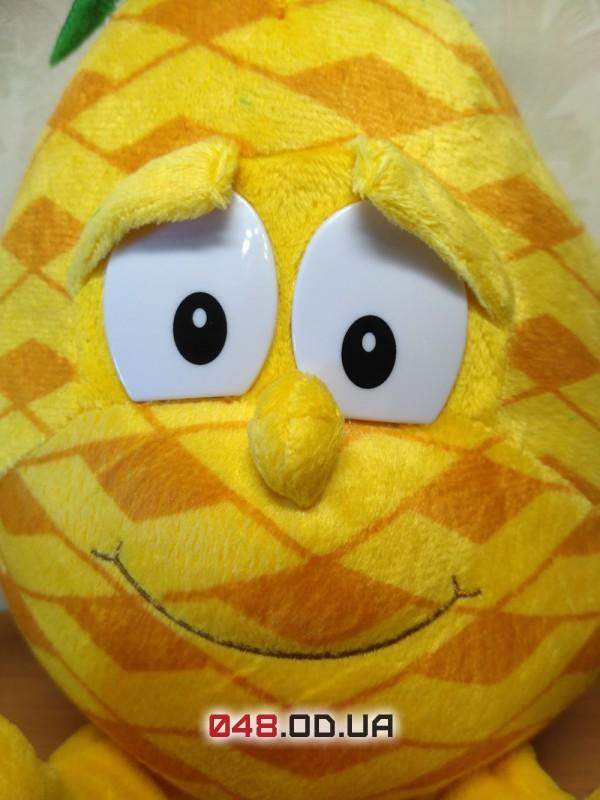 Anna Ananas, Ани Ананас мягкая игрушка Goodness Gang (3 коллекция)