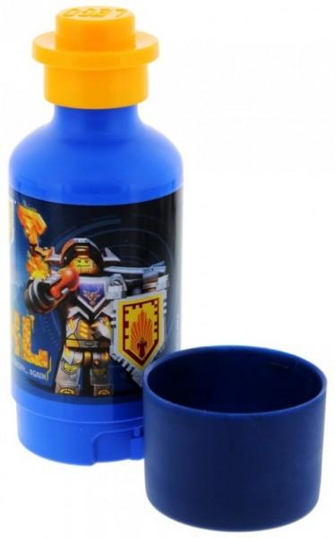 LEGO бутылочка для воды NEXO KNIGHTS Аксель 350 мл (40551734)