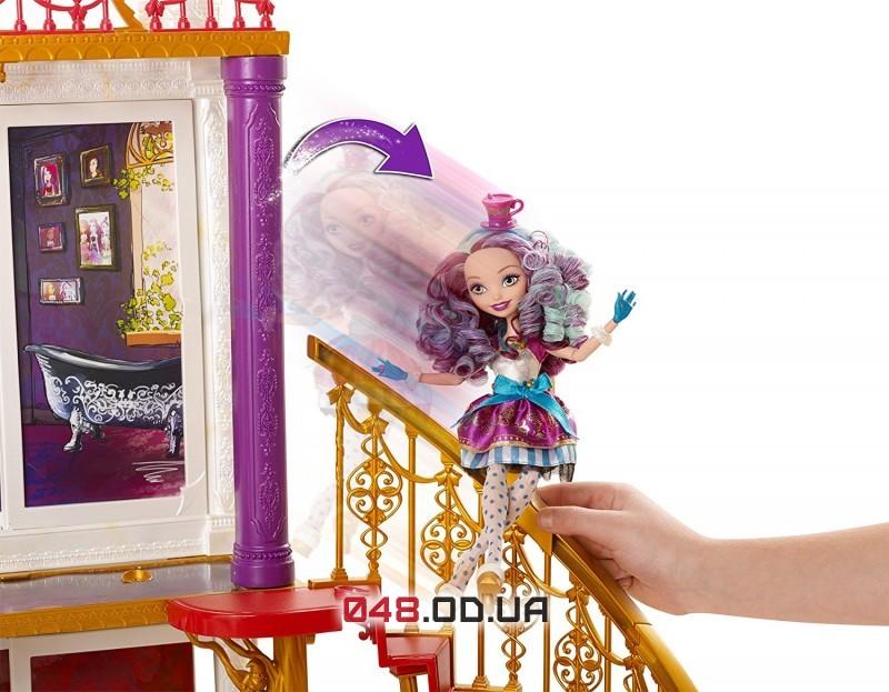 Игравой набор Ever After High кукольный замок 2 в 1