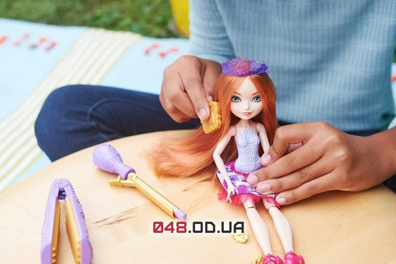 Игровой набор Ever After High кукла Холли Охара