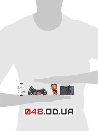 Игровой набор Paw Patrol Тайная миссия Скай в спасательном автомобиле