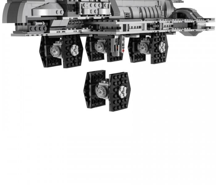 Имперский десантный корабль (75106)