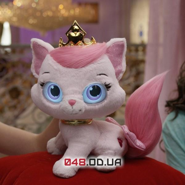 Интерактивная кошечка принцессы Авроры