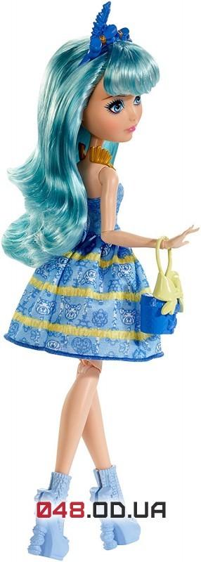 Кукла Ever After High Блонди Локс из серии