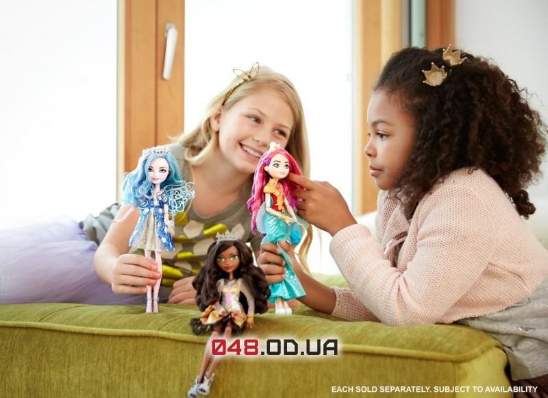 Кукла Ever After High Русалочка Мишель базовая (Meeshell L'Mer Doll )