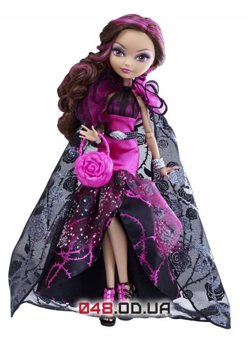 Кукла Ever After High Браер Бьюти из серии День Наследия (Briar Beauty Legacy day) BCF50