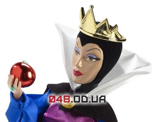 Кукла дисней Злая королева, коллекционная 29 см.