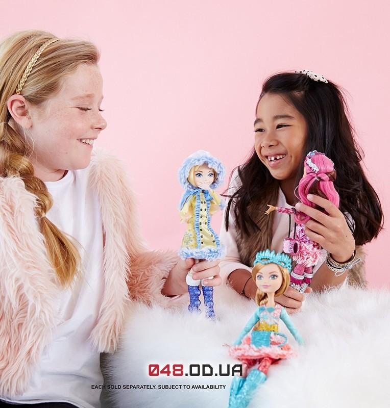 Кукла Ever After High Браер Бьюти Эпическая зима (Epic Winter Briar Beauty Doll )
