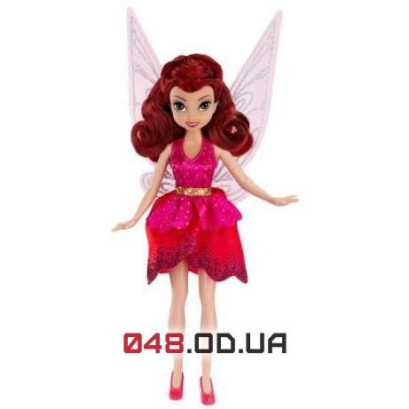 Кукла фея Розетта (Rosetta) Jakks pacific Disney fairies